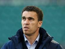 Valerien Ismael wird neuer Trainer bei Apollon Smyrnis