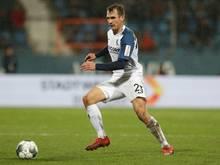 Der VfL Bochum bindet Robert Tesche bis 2021