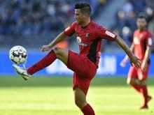 Der SC Freiburg trennt sich von Marco Terrazzino