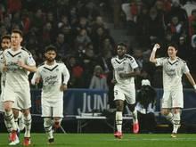 Positiver Corona-Test beim Ligue-1-Klub Bordeaux