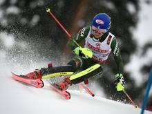 Mikaela Shiffrin legt eine zweiwöchige Weltcup-Pause ein