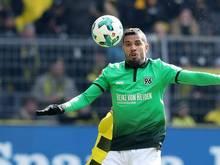 Stürmer Jonathas soll zurück nach Hannover kommen