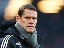 Neuer Sportdirektor bei Metalist Charkow: Frank Arnesen