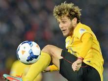 Alessandro Diamanti verstärkt die ACF Fiorentina