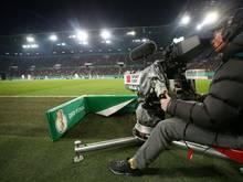 DFB-Pokal-Spiele sind künftig als Pay-per-View zu sehen