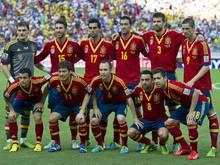 Spaniens letzter WM-Test wird vor 91.000 Zuschauern stattfinden