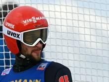 Wurde Achter in Zakopane: Markus Eisenbichler