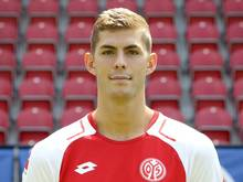 Der ehemalige Mainzer Emil Berggreen wechselt nach Fürth