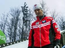 Kuttin zieht Zusage für Trainerjob in Frankreich zurück