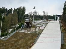 Die Weltcups in Deutschland sollen stattfinden
