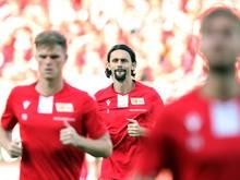 Subotic und Union Berlin spielen gegen den Chemnitzer FC