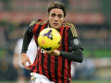 Alessandro Matri wechselt nach Florenz