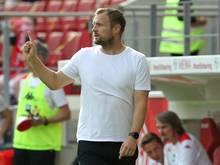 Bo Svensson und Mainz schlagen Augsburg deutlich