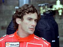 Ayrton Senna verünglückte vor 25 Jahren in San Marino