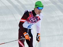 Lebenslange Sperre gegen Skilangläufer Johannes Dürr