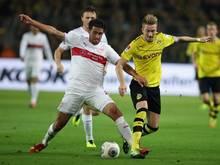 Karim Haggui wechselt aus Stuttgart nach Düsseldorf