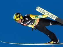 Noriaki Kasai will auch 2022 noch bei Olympia starten