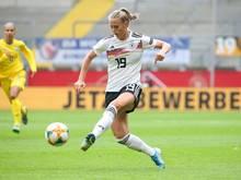 Klara Bühl wagt den Schritt nach München
