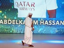 Überraschend wird Hassan Asiens Fußballer des Jahres