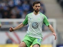 Admir Mehmedi erzielt gegen Neapel einen Doppelpack
