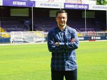 Amir Shapourzadeh wird Sportdirektor vom VfL Osnabrück