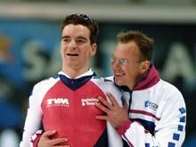 Geert Kuiper wird Teil des Bundestrainer-Team der DESG