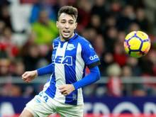 Munir El Haddadi möchte für Marokko spielen