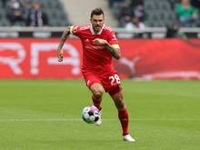 Christopher Trimmel spielt seit 2014 für Union Berlin