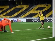 Gianluca Gaudino wechselt zum SV Sandhausen
