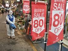Coronavirus verhindert Saisonstart in Südkorea
