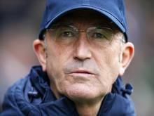 Tony Pulis ist neuer Teammanager in West Bromwich
