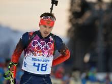 Ustjugow geht rechtlich gegen seine Dopingsperre vor