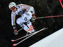 Platz 20 für Stefan Luitz in Alta Badia