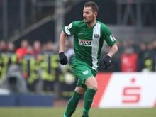 Der Ex-Bremer Dominik Schmidt wechselt von Münster nach Kiel