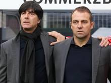 DFB-Team bestreitet noch zwei Länderspiele vor Brasilien