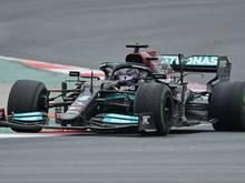Hamilton wünscht sich einen Grand Prix in Südafrika