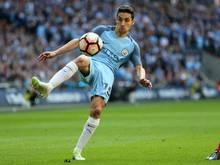 Jesús Navas wechselt zurück zum FC Sevilla