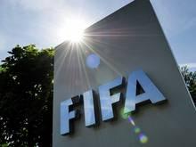 FIFA erzielt Einigung mit Ghanas Fußballverband