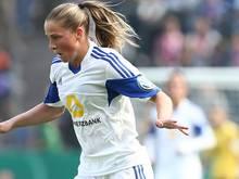 FFC Frankfurt verlängert mit Ana-Maria Crnogorcevic