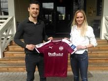Turid Knaak wechselt von Bayer Leverkusen zur SGS Essen