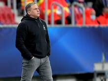 Will gegen Rumänien gewinnen: Stefan Kuntz