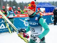 Geht in Klingenthal nicht an den Start: Eric Frenzel