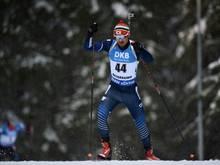 Lapschin wird wegen eines Dopingvergehens gesperrt