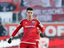 Alfredo Morales unterschreibt bei Aufsteiger Düsseldorf
