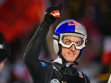Skisprungstar Schlierenzauer verkündet Karriereende
