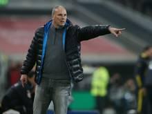 Oliver Reck wird wohl neuer Trainer in Offenbach