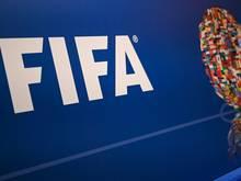Spielkalender: FIFA lädt zu Online-Gipfel ein