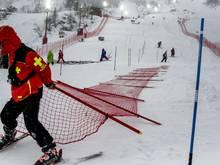 Programmänderung beim Weltcup in Val d'Isere