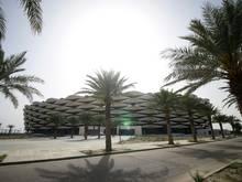 In Basra wird ein internationales Turnier stattfinden