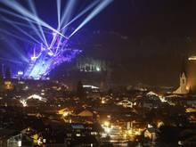Oberstdorf eröffnet Nordische Ski-WM